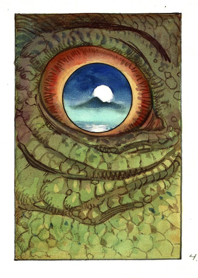 Verworfene Jurassic Park Zeichentrickserie - Seite 2 SaleJPEyeIsland